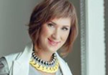 Блогер Таня Сакара