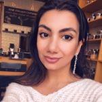 Блогер Зина Шамоян
