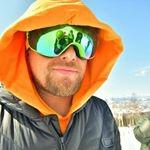 Блоггер Сергей Демидов