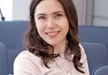 Блогер Мария Алешкина