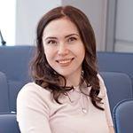 Блоггер Мария Алешкина