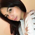 Блогер Рина Адамиди