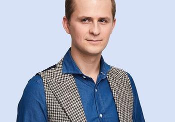 Блоггер Евгений Ходченков