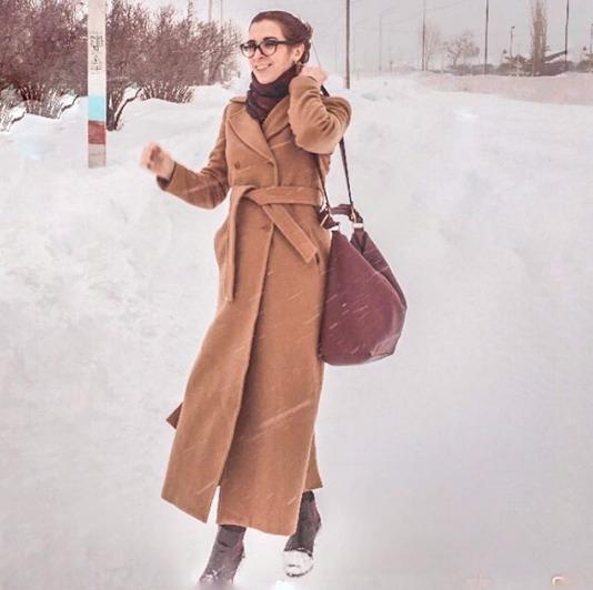 Блогер Ирина Шелухина