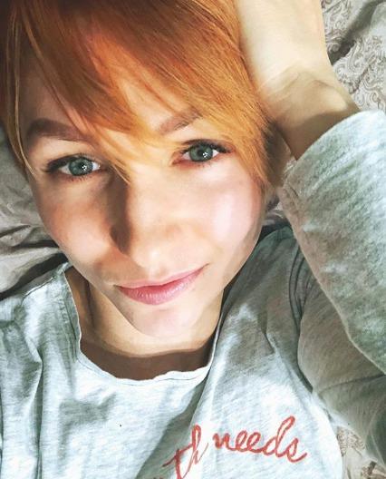 Блогер Мари Пронина