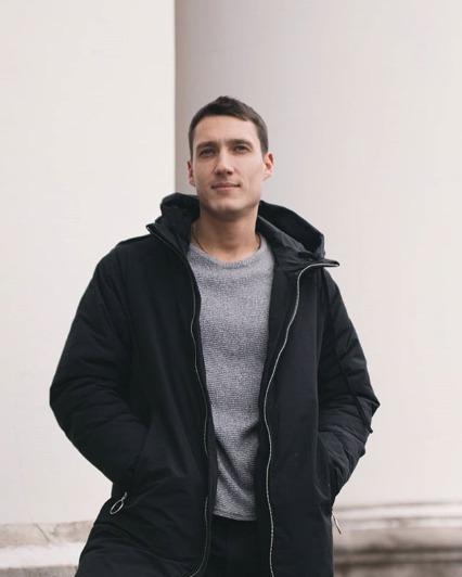 Блоггер Игорь УльтраФуд