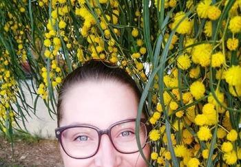 Блогер Ольга Турицына