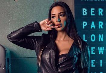 Блоггер Дарья Сысоева