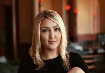 Блоггер Мила Семяшкина