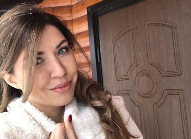 Блоггер Юлия Бадун
