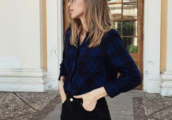 Блоггер Юлия Рыльскова