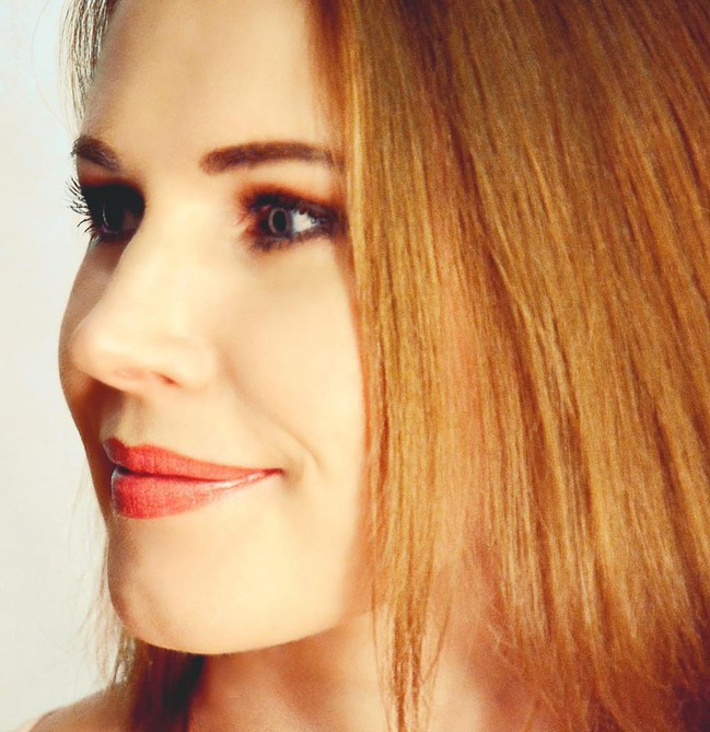 Блогер Ирина Терзали