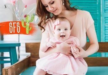 Блогер Екатерина ХоббиМама1