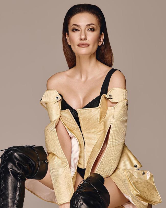 Блогер Наталья Коваленкова