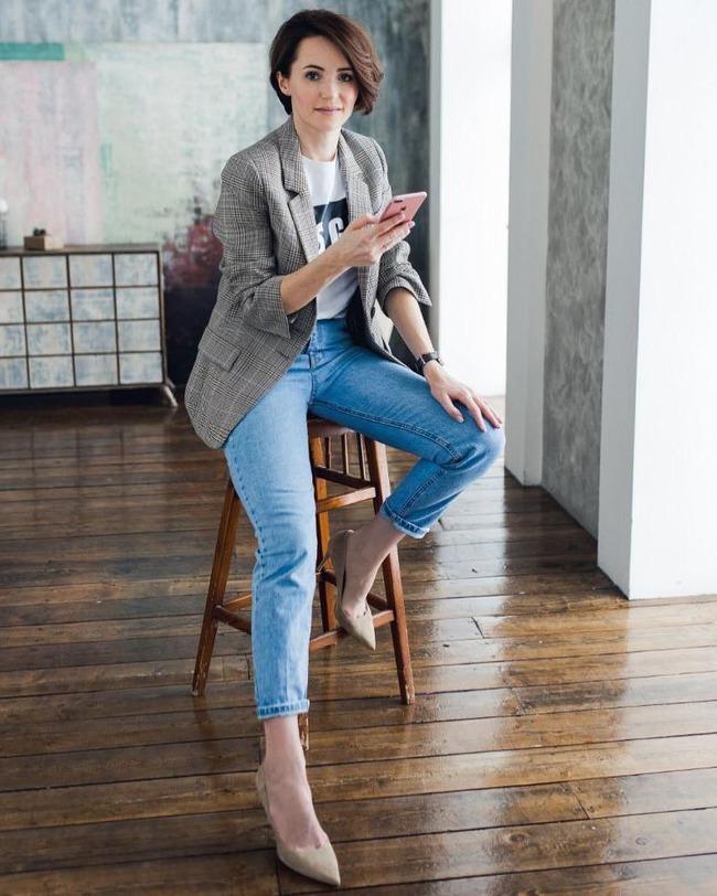 Блогер Наталья Еселевич