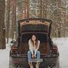 реклама у блоггера Маша Stories