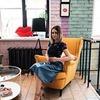 разместить рекламу в блоге Алина Кочетова