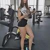 разместить рекламу в блоге Ксеня Спорт