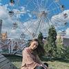 заказать рекламу у блоггера Соня Хромова