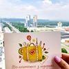 фото на странице Любовь Ястремская