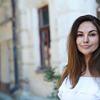 реклама у блоггера Сабина Алекс
