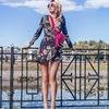 реклама у блоггера Елена Полетова