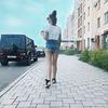 заказать рекламу у блоггера Кристина Курепина