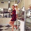 реклама у блоггера Наташа Давыдова