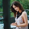 разместить рекламу в блоге Кристина Дасарская