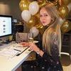 заказать рекламу у блоггера Нина Гулевич
