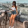 заказать рекламу у блоггера София Казакова