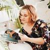 реклама у блоггера Лиза Фил