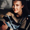 новое фото Кристина Дасарская