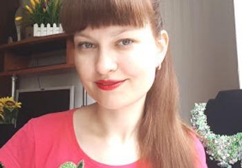 Блоггер Натали Амапола