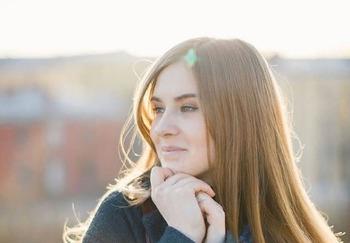 Блоггер Ника Климова
