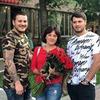 разместить рекламу в блоге Ирина Левда