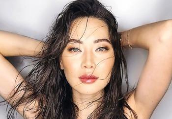 Блоггер Дина Цай