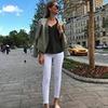 заказать рекламу у блоггера Татьяна Моисеева