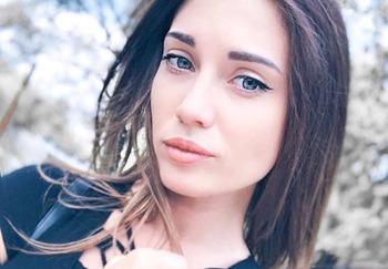 Блоггер Елена Медриш
