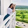 заказать рекламу у блоггера Ольга Ягнетинская
