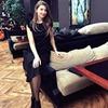 реклама у блоггера Мария Шамшина