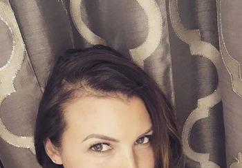 Блоггер Инна Воротынцева