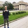 разместить рекламу в блоге Юра Антонов