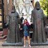 фото на странице Марьяна Рожкова