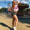 фото на странице Полина Дубкова