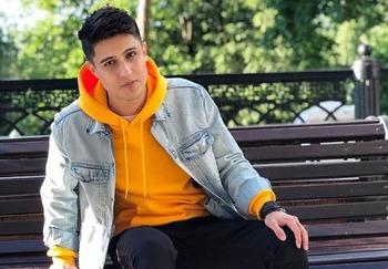 Блоггер Хабиб