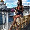 разместить рекламу в блоге Анна Великорецкая