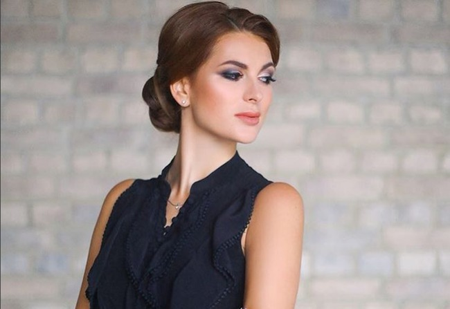 Блоггер Мария Солодар