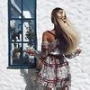 реклама в блоге Алена Шах