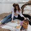 реклама в блоге Дарья Блаженко